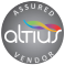 Assured Vendor badge
